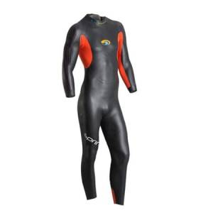 Pianka triathlonowa Blueseventy Sprint męska