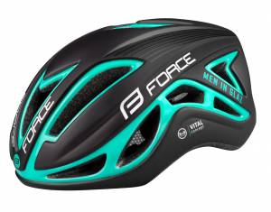Kask aerodynamiczny Force REX Limited Edition S/M