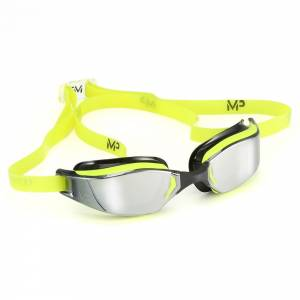 MP Okulary Michael Phelps XCeed Mirror