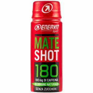Enervit Mate Shot - 60ml kofeina