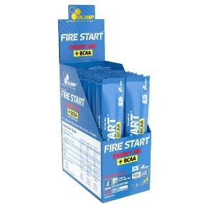 Fire Start żel Olimp BCAA 36g
