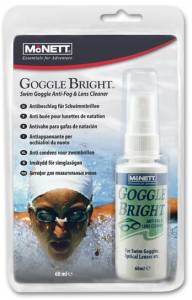 Anti Fog Spray Goggle Bright 60ml McNett