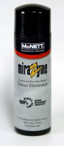 Eliminator zapachu Mirazyme do pianek neoprenowych McNett